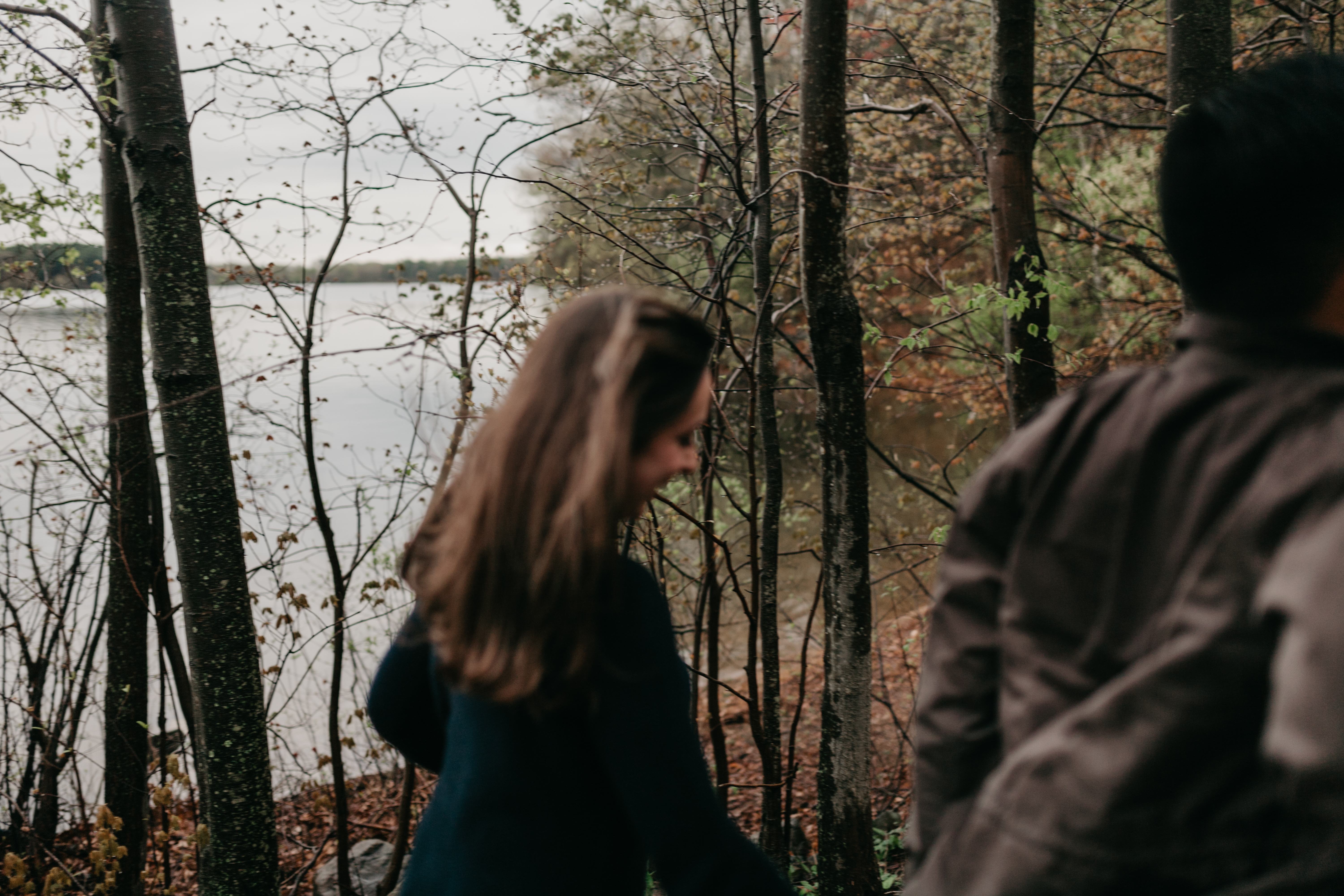 rainy day engagement session42